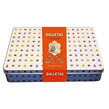 Kit Galletas (Kits Cúpula)