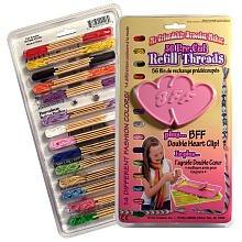 My Friendship Bracelet Maker Refill Kit