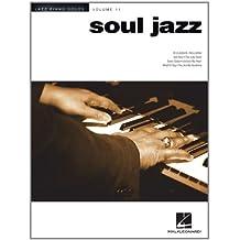 Jazz Piano Solos Vol.11 : Soul Jazz