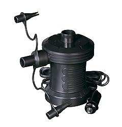 Bestway Sidewinder To Go Air Pump - Black