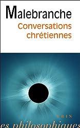 Conversations chrétiennes