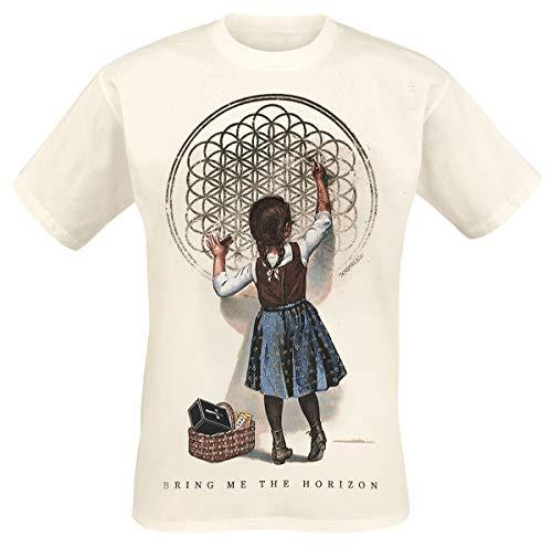 Bring Me The Horizon Sempiternal Girl Camiseta Arena M