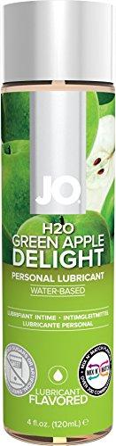SYSTEM JO H2O grüner Apfel, 1er Pack (1 x 120 ml)