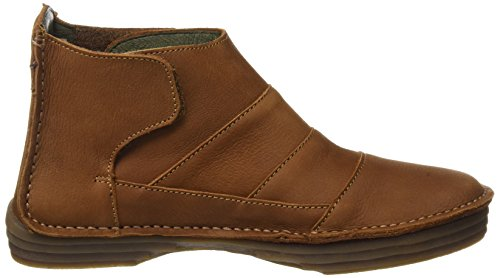 El Naturalista Damen N5042 Pleasant Rice Field Kurzschaft Stiefel Braun (Wood)