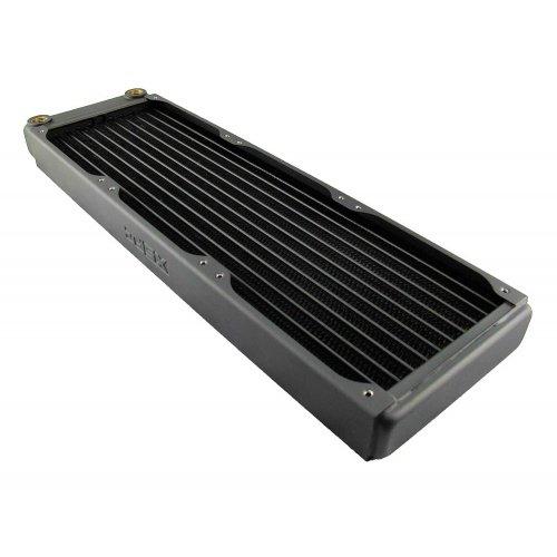 XSPC 5060175581723 Heizkörper - EX360, 120 mm, Schwarz - Von Xspc Pc-radiator