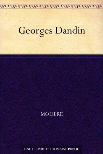 Couverture du livre Georges Dandin