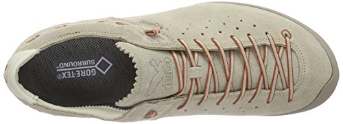 Salewa Ms Ramble Gtx, Chaussures de randonnée homme Marron - Braun (7571 Earth/Indio)