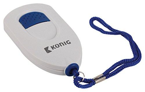 König SAS-APS10 Persönlicher Sicherheitsalarm (König-tools)