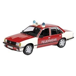 Schuco 450342300 Classic 1:43 - Opel Rekord E Fuego