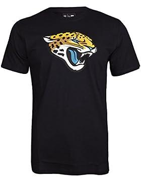 New Era Jacksonville Jaguars Team NFL On Field Fan M,L,XL,XXL Tee T T-Shirt Men