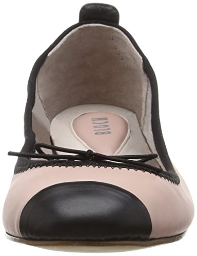 Bloch Classica Pearl, Ballerines femme Rose - Pink (OLR)