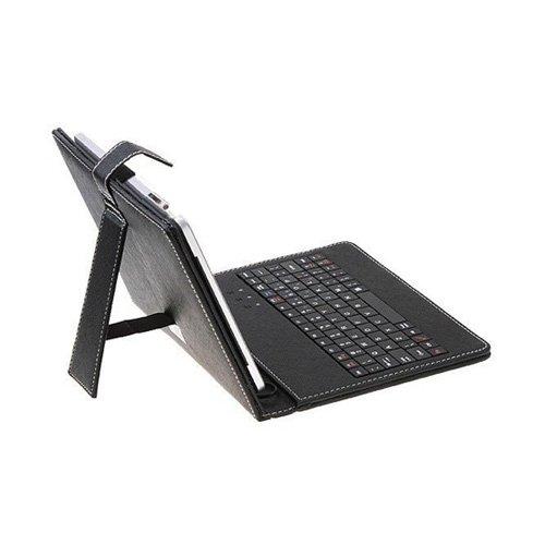 high-quality-brand-new-black-usb-keyboard-carry-case-stand-cover-for-ployer-momo8-google-gemini-joyt