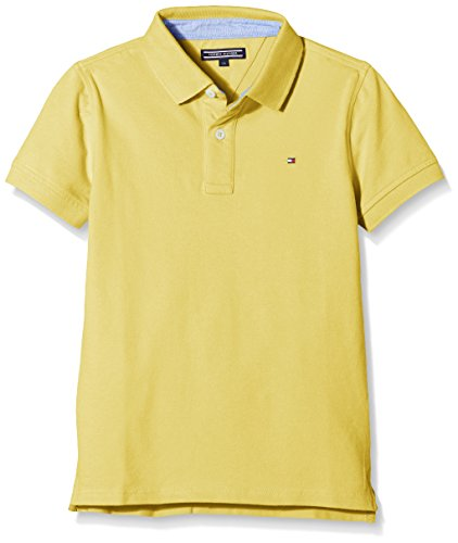 Tommy-Hilfiger-Fashion-Polo-S-Camisa-para-Nios