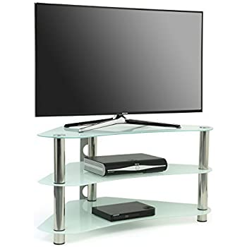 centurion gt7 meuble tv d 39 angle contemporain en verre pour. Black Bedroom Furniture Sets. Home Design Ideas