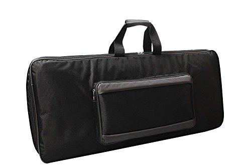 Baritone Heavy Paaded & Front Pocket Keyboard Bag For Dexibell Combo J7 73-Keys Size (44X15X6) Inch