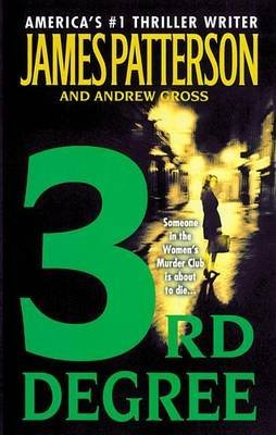 3rd-degree-by-james-patterson-published-march-2007