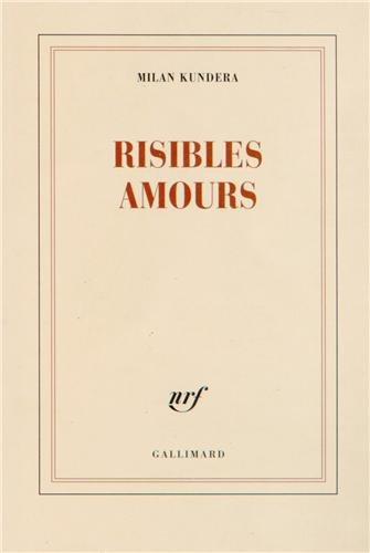 Risibles Amours [Pdf/ePub] eBook