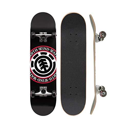 Element Seal Complete Skateboard - 7.75 (Skateboard Element Deck)