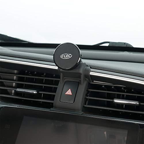 Supporto per telefono per Honda Civic, supporto regolabile per cruscotto dell'auto, per iPhone 7, iPhone 6s, iPhone 8, Samsung, smartphone per 4,7/5 pollici