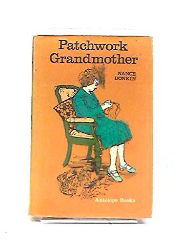 Patchwork grandmother