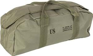 Mil-Com Abrams M1 Tank Tool Bag