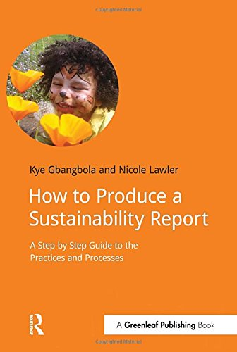 How to Produce a Sustainability Report (DoShorts) por Kye Gbangbola