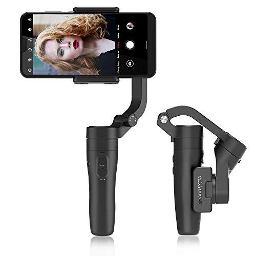 FeiyuTech Gimbal teléfonos Inteligentes Bolsillo