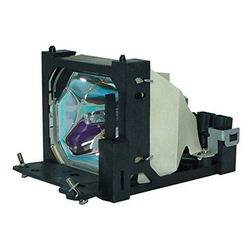 AuraBeam Economy 3M 78-6969-92607 Projektor-Ersatzlampe mit Gehäuse