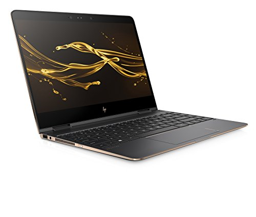 HP Spectre x360 i7 13.3 inch IPS SSD Convertible Black