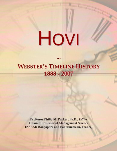 hovi-websters-timeline-history-1888-2007