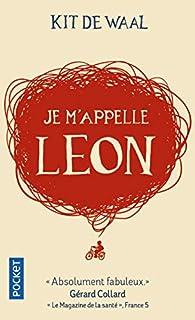 Je m'appelle Léon par Kit De Waal