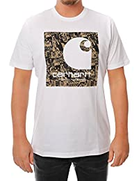 CARHARTT WIP Herren T-Shirts S/S C Collage T-Shirt