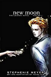 New Moon: The Graphic Novel, Vol. 2 (Twilight Saga: The Graphic Novels)