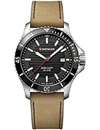 WENGER Unisex Watch 01.0641.125
