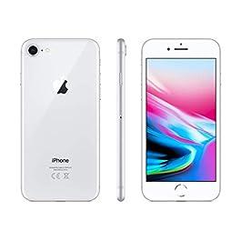 Apple iPhone.8 (256Gb) – Argento