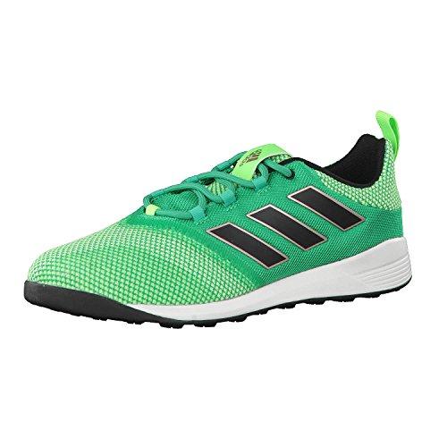 adidas Ace Tango 17.2 Tr pour les Chaussures de Formation de Football Homme Multicolore (Corgrn/cblack/sgreen)