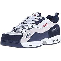 GLOBE Skateboard Shoes CHET THOMAS CT-IV CLASSIC WHITE/BLUE Size 10