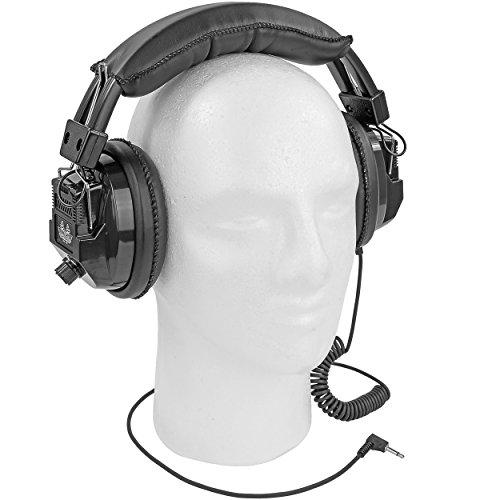 Race Day Electronics rde-1401 Kopfhörer