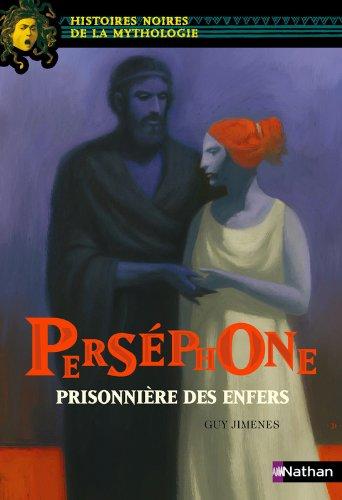 Perséphone par Guy Jimenes
