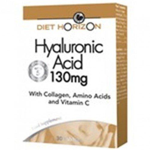 Diet horizon - Acide hyaluronique 130 mg - 30 comprimés