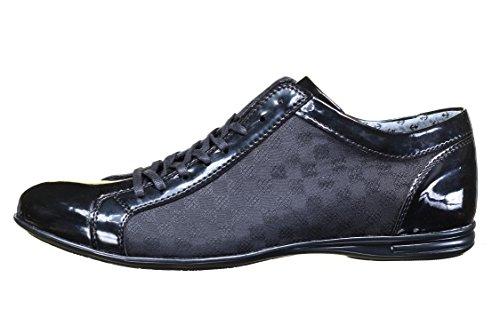 Goor - Basket 615 Rugan Noir Noir