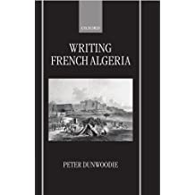 Writing French Algeria
