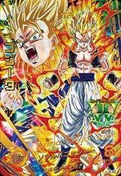 Dragon Dragon Dragon Ball Heroes JM05 series / HJ5-50 Gogeta UR | Exquis  a91a54