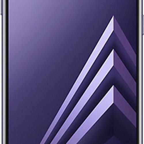 Image of Samsung Galaxy A8 (2018) Dual SIM 32GB, grey, A530F, EU-Ware