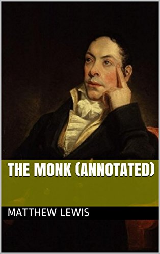 the-monk-annotated-english-edition