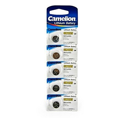 CAMELION original cR1225 pile