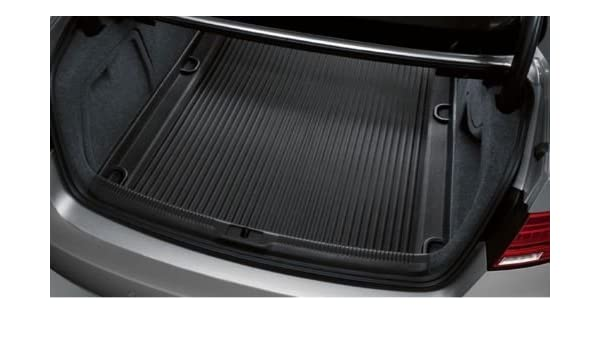 Audi Genuine A5 Sportback Boot Tray Amazon Co Uk Car Motorbike