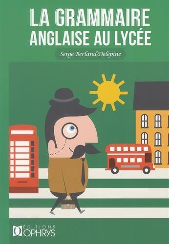 Grammaire anglaise au lyce
