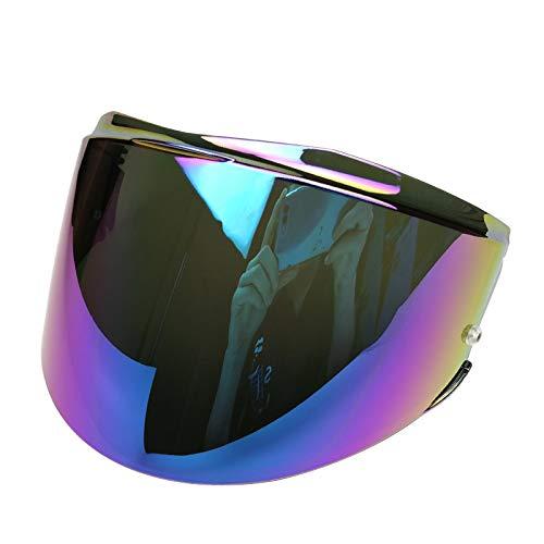 LS2 visiera antigraffio FF399 Valiant per casco da moto