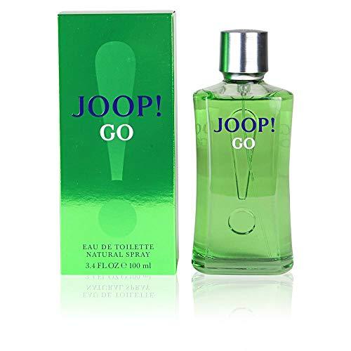 Joop Joop! go hommemen eau de toilette vaporisateurspray 1er pack 1 x 100 ml